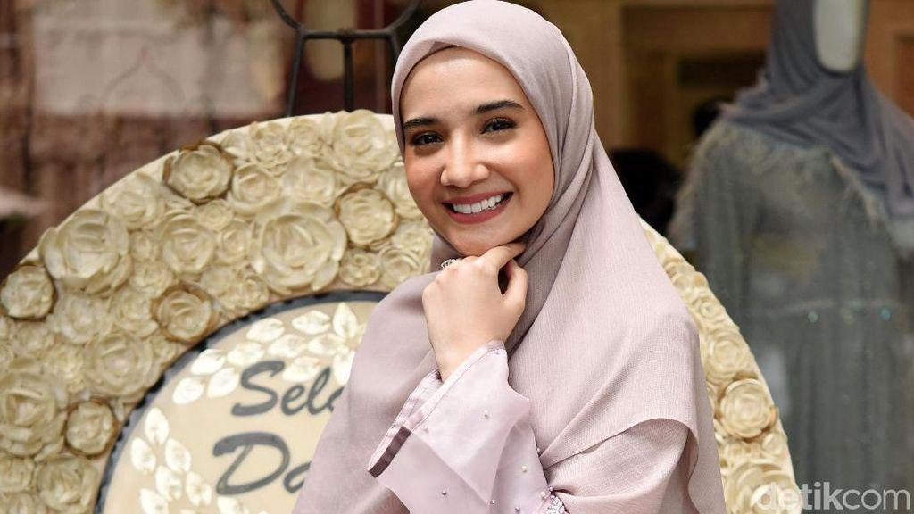 Disebut Hamil karena Perut Buncit, Zaskia Sungkar: Sakit Hati Gue!