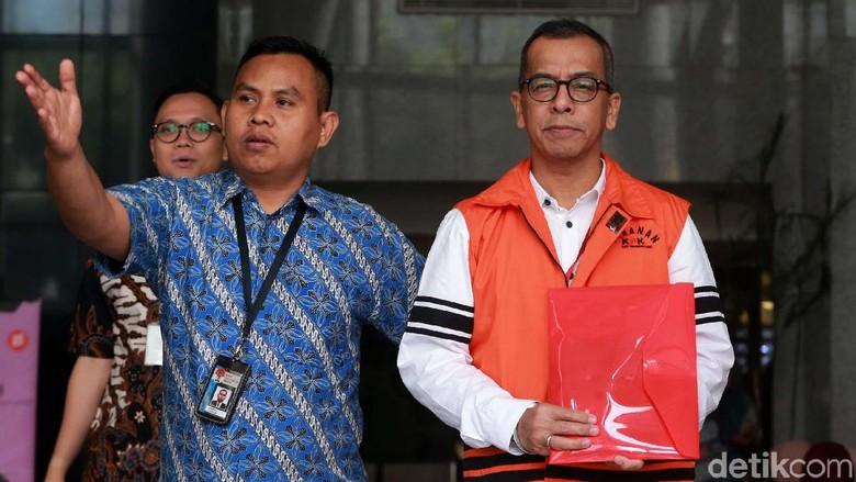KPK Temukan Dugaan Suap Baru Rp 100 M di Kasus Emirsyah Satar