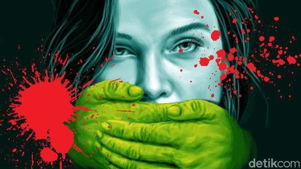 Wanita di Mata RUU KUHP: Yang Tahu Orang Niat Perkosa tapi Tak Lapor Dibui!