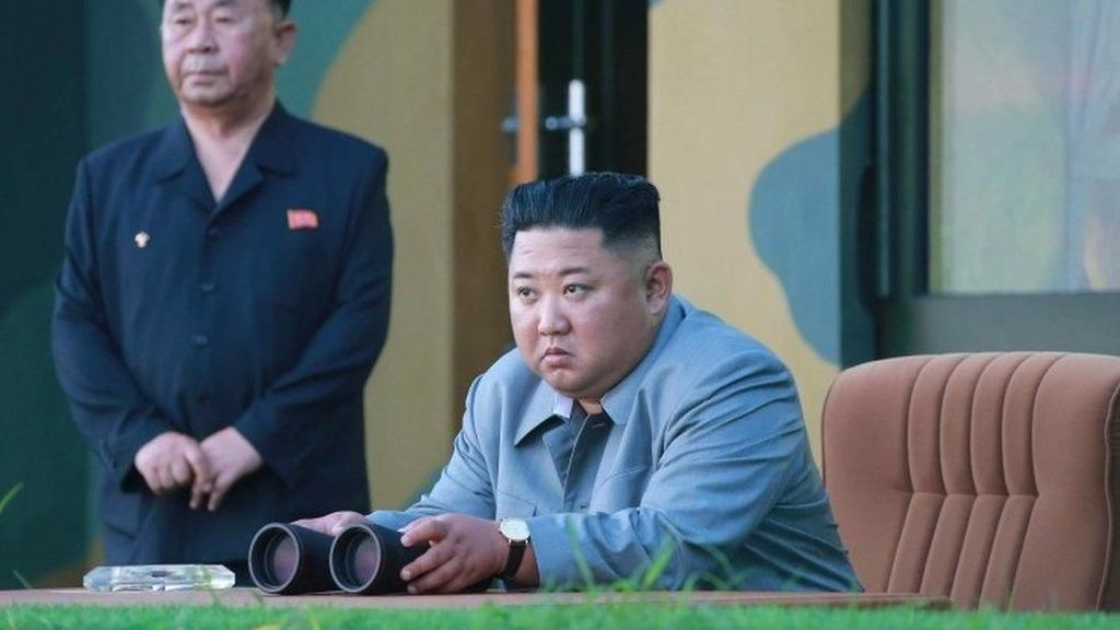Korea Utara Tolak Perundingan Damai dengan Korea Selatan