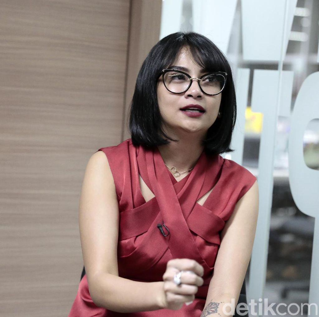 Vanessa Angel Paling Dicari Netizen Malaysia