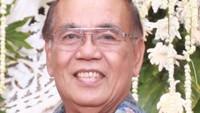 Korban Penipuan Emas Rp 40 Miliar Bertanya, Eks Ketua MA Menjawab
