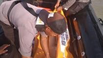 Melaut Sendirian, Seorang Nelayan Asahan Sumut Ditemukan Tewas