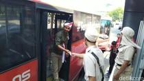 Cihuy! Naik Bus Trans Semarang Besok Cuma Bayar Rp 74