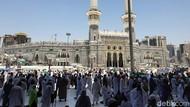 Buka Pintu buat Turis Asing, Arab Saudi Tak Lupakan Tamu Allah