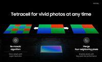 Samsung & Xiaomi umumkan sensor kamera 108MP, Gulung kamera digital?