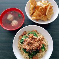 Cuma Punya Rp 20 Ribu di Kantong? Bisa Makan Mie Ayam Enak di Sini