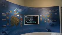Foto: Pusat Informasi Geopark Belitung yang Bikin Penasaran