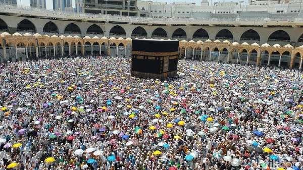 211 Jemaah Haji RI Meninggal Dunia di Tanah Suci