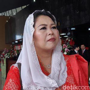 Yenny Wahid Jadi Komisaris Garuda Demi Bereskan Isu Gundik?