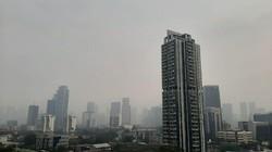Studi: Polusi Udara Sama Buruk dengan Merokok 20 Batang Sehari