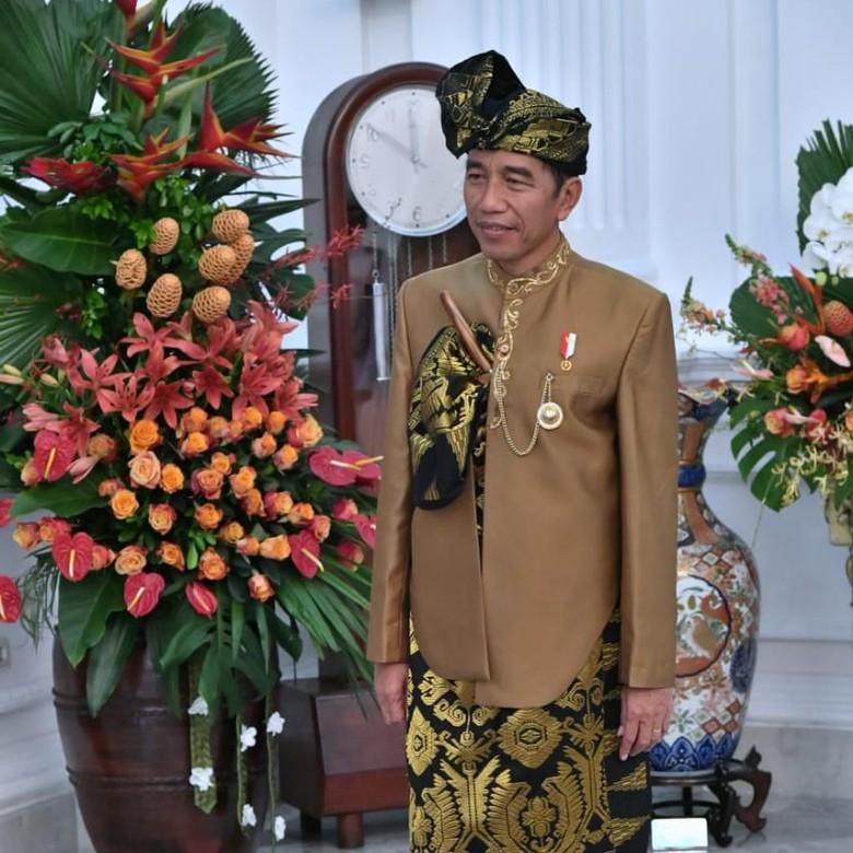 Dear Anak-anak Muda, Ayo Bantu Jokowi Cari Menpora yang Tepat!