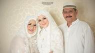 Ayah Cut Meyriska Meninggal Dunia di Aceh