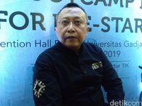 Minimalisir Startup Gagal, Bekraf Gelar Program Bekup #2 di Yogyakarta