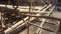 Menyandarkan Masa Depan pada Bambu