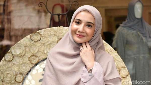 Cerita Zaskia Sungkar Soal Hobi Menembaknya