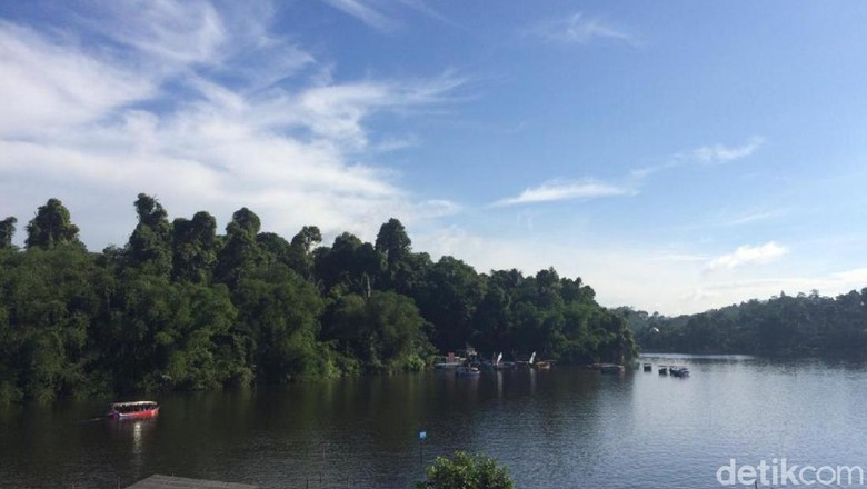 Pisah dengan Pangandaran, Pendapatan Wisata di Ciamis Kian Lesu