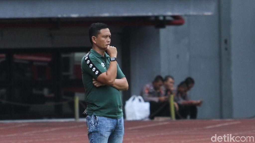Bukan Simon, Yeyen Tumena yang Latih Timnas Indonesia Lawan Malaysia