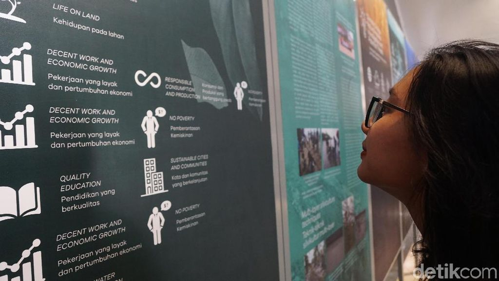 Foto: Pusat Informasi Geopark Ala Belitung