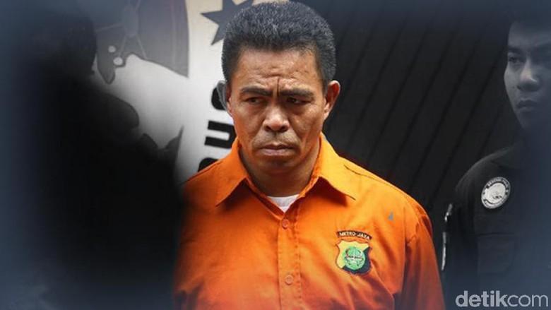Umar Kei Ditahan karena Narkoba, Bagaimana Nasib 21 Anak dan 4 Istri?
