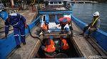 Menjaga Pasokan BBM Agar Listrik di Pulau Nasi Terus Menyala