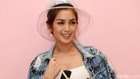 Eksklusif! Jessica Iskandar Bangkit dari Trauma Masa Lalu