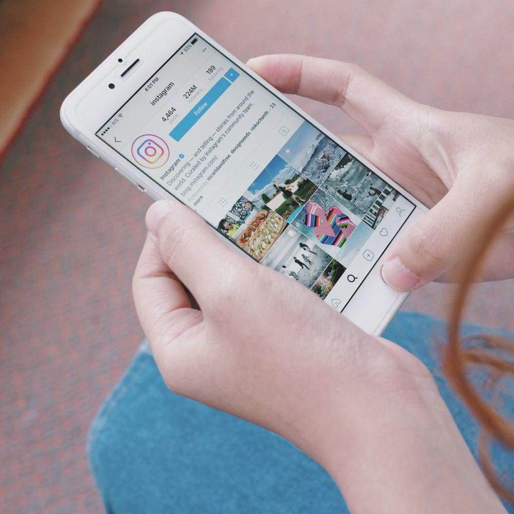 Viewer Teratas yang Ada di Instagram Story Milik Kamu, Artinya Apa?
