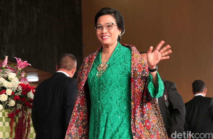 MPR menggelar sidang tahunan hari ini. Presiden ke-5 Megawati Soekarnoputri, Wakil Presiden terpilih Maruf Amin dan menteri kabinet Jokowi hadir.