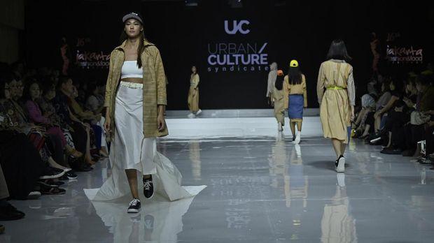 Koleksi Urban Culture Syndicate