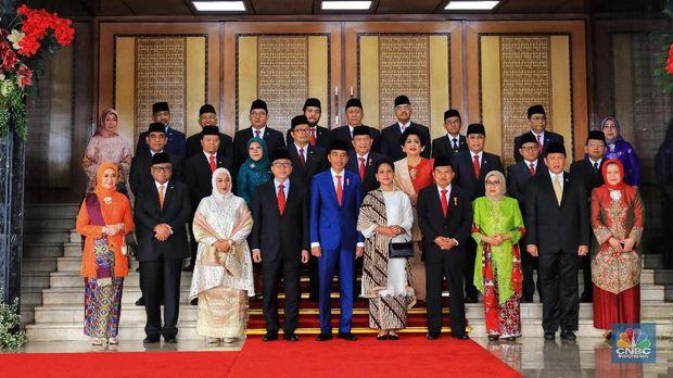 APBN 2020 Masih Harus Ditutup Utang, Jokowi Bakal Hati-Hati
