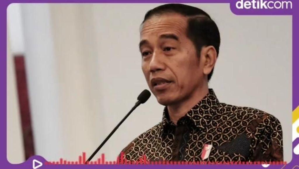Dengarkan Pidato Jokowi Hadapi Persaingan Global: RI Tidak Takut