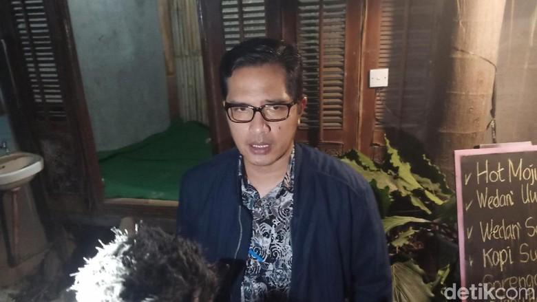 Tanggapi Pidato Jokowi, KPK Singgung Selamatkan Aset Pemda Sulsel Rp 3,2 T