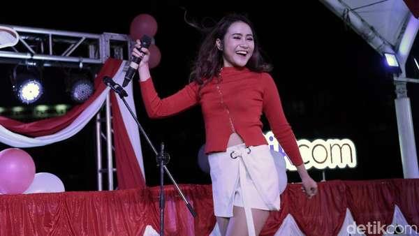 Kichan Ramaikan 17-an detikcom