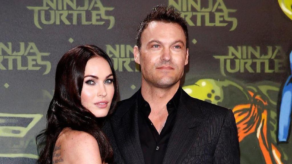 Megan Fox Cerai, Suami Unggah Pesan Tersirat Kebosanan Sang Istri