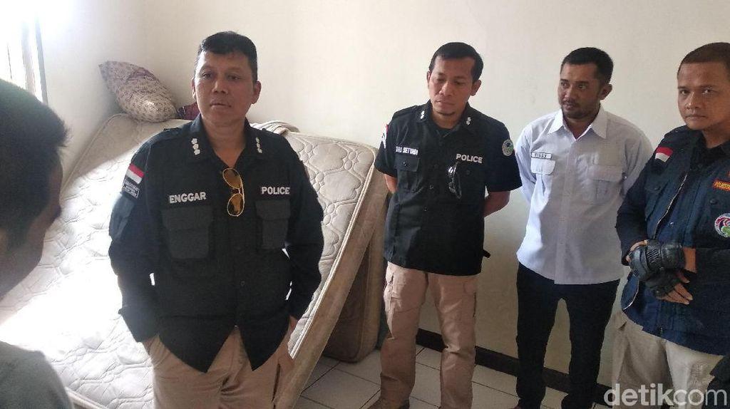 Polisi Ajak Panti Rehabilitasi Kolaborasi Berantas Narkoba di Jabar