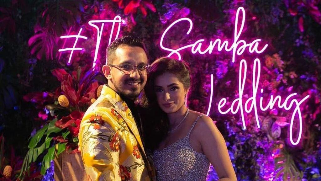 Menengok Istana Amrit Punjabi, Konglomerat Bos Film di RI