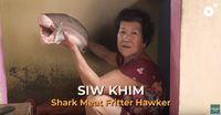 Renyah Gurih! Ikan Hiu Goreng yang Legendaris dari Tanjungpinang
