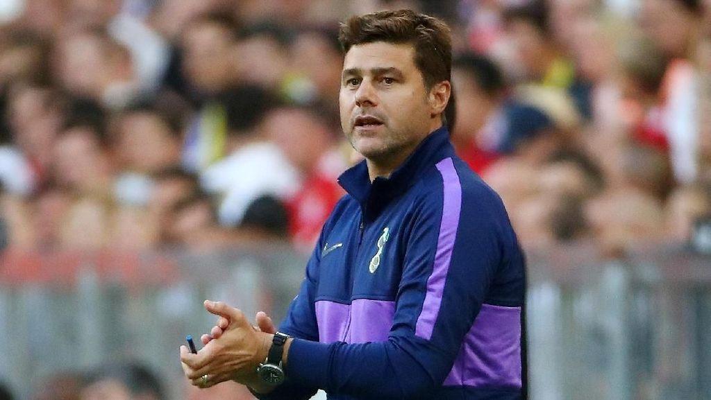 Tottenham Hotspur Masih Berjuang untuk Mauricio Pochettino