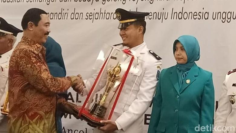 Mangkubumen Solo jadi Kelurahan Terbaik Se-Indonesia karena 3 Hal Ini