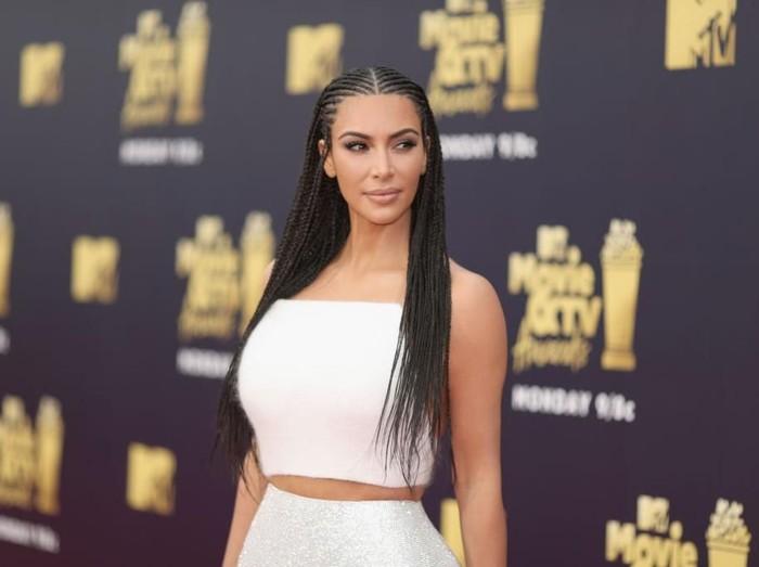 Kim Kardashian (Foto: Christopher Polk/Getty Images)