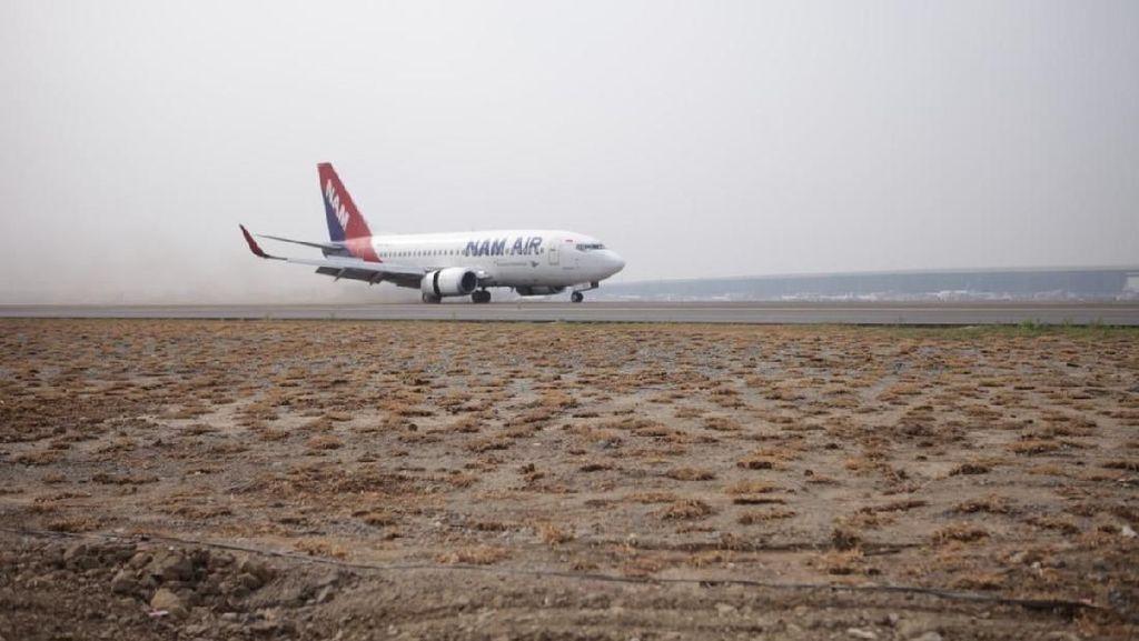 Runway 3 Bandara Soetta Dikritik Tak Optimal, Ini Kata AP II