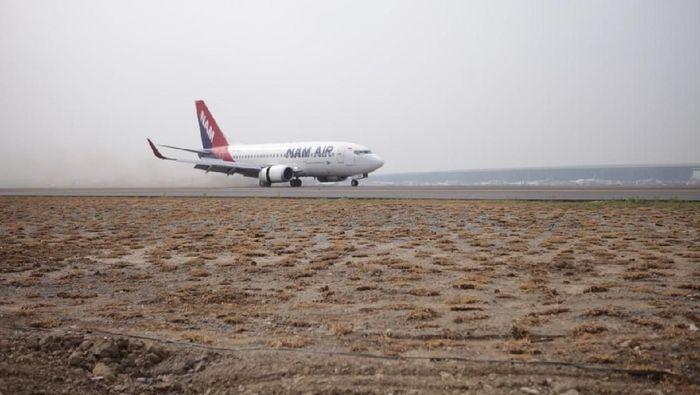 Runway 3/Foto: Dok AP 2