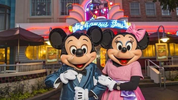 Disney Terus Dihantam Corona, Kini 28 Ribu Karyawan Kena PHK