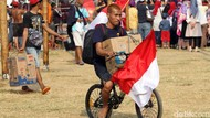 #EnakanDiIndonesia, Cara Netizen Ungkap Serunya Tinggal di Negeri +62