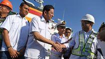 Rumah Sakit Terapung Siap Layani Pulau Terpencil di Sumenep