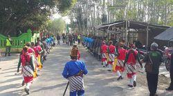 Medan Perang Gerilya di Selomartani DIY Disulap Jadi Wisata Perjuangan