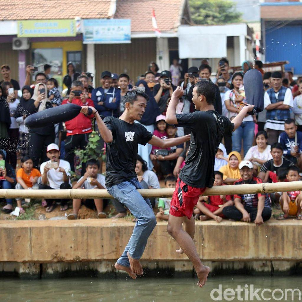 Aneka Lomba Seru Ramaikan Hari Kemerdekaan Indonesia