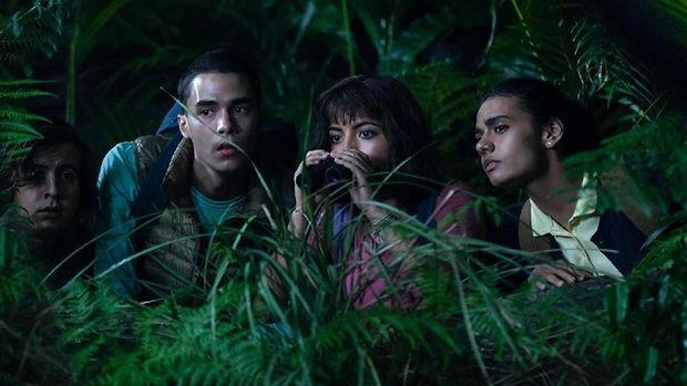 'Dora and the Lost City of Gold': Petualangan Dora Mencari Kota Emas