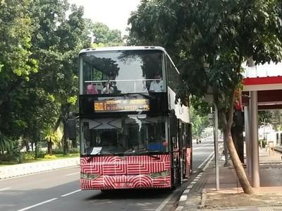 Cegah Polusi di Jakarta, Ayo Naik 5 Transportasi Ini