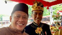 Bamsoet Ingin Bangsa Indonesia Harus Terus Bangun SDM Unggul